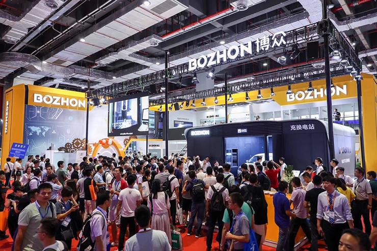 2020苏州自动化及机器人展览会