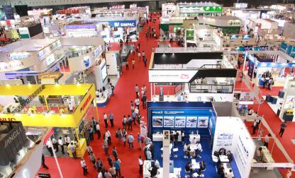 第九届深圳国际紧固件、弹簧及制造装备展