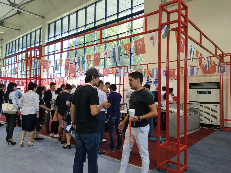 2019年菲律宾(马尼拉)制衣机械及纺织工业展