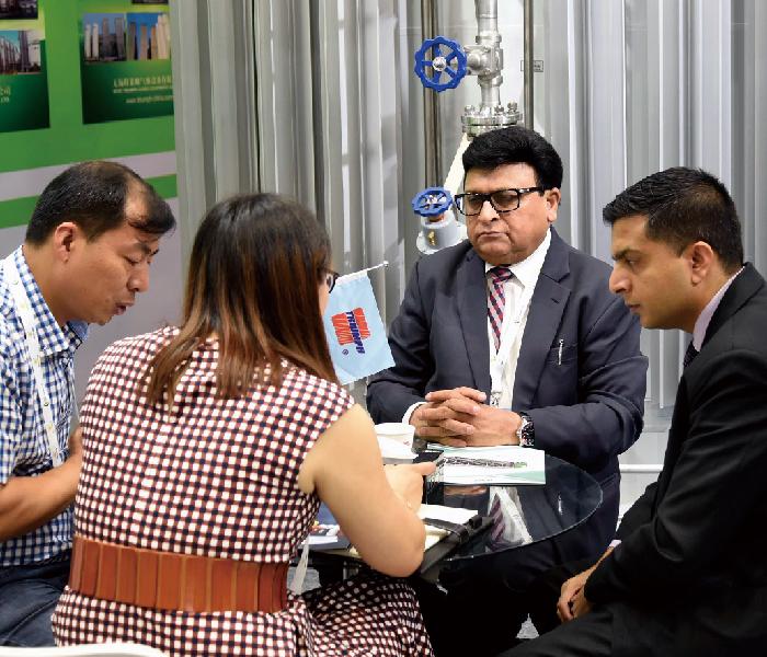 2020亚洲(曼谷)气体设备、技术与应用展览会-亚洲气体展
