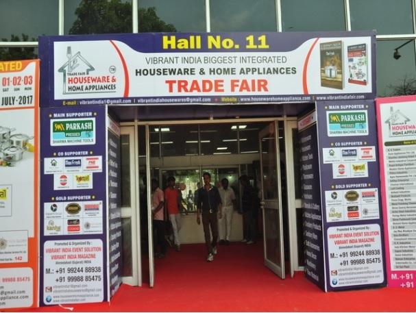 2019年印度新德里家居用品及国际家电展会